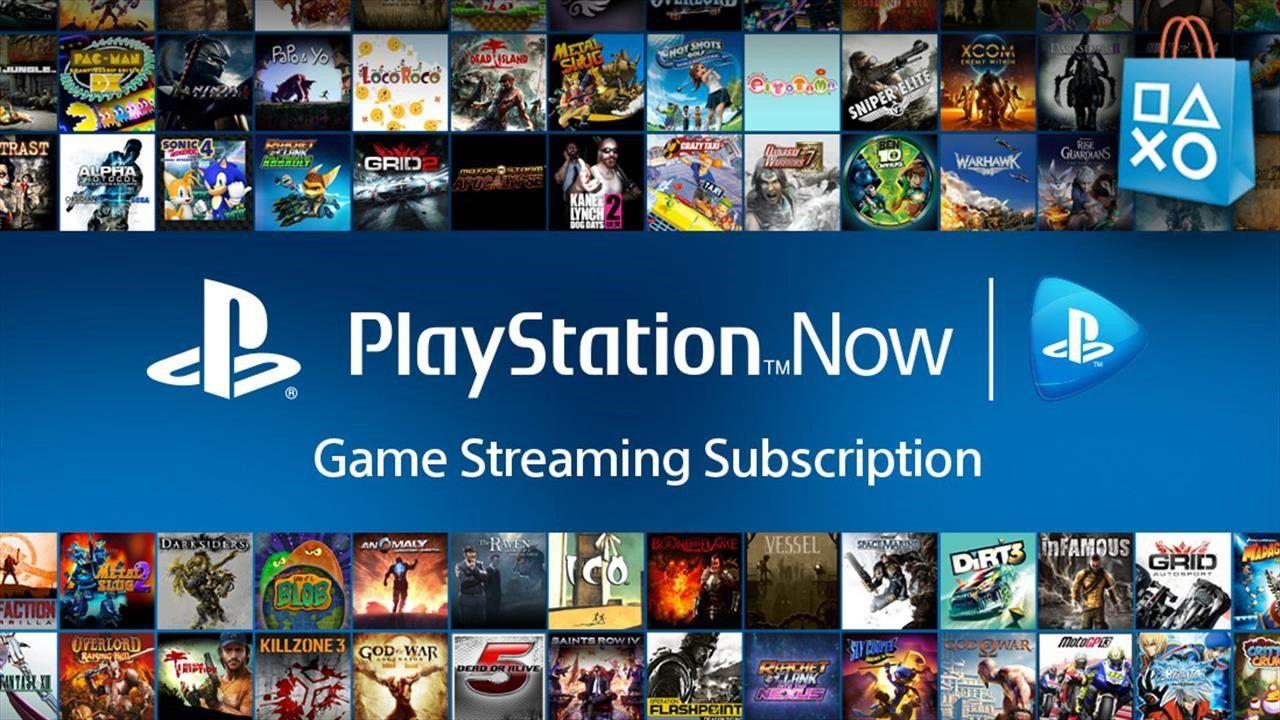 PlayStation Now Ekim 2020 oyunları belli oldu