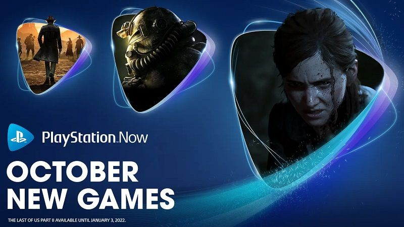 The Last of Us Part II ve daha fazlası, PlayStation Now'a ekleniyor