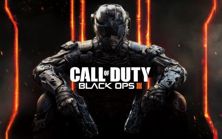 Call of Duty Black Ops III Türkçe yama yayınlandı