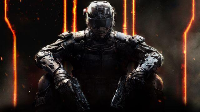 Call of Duty: Black Ops III için yeni videolar sızdırıldı