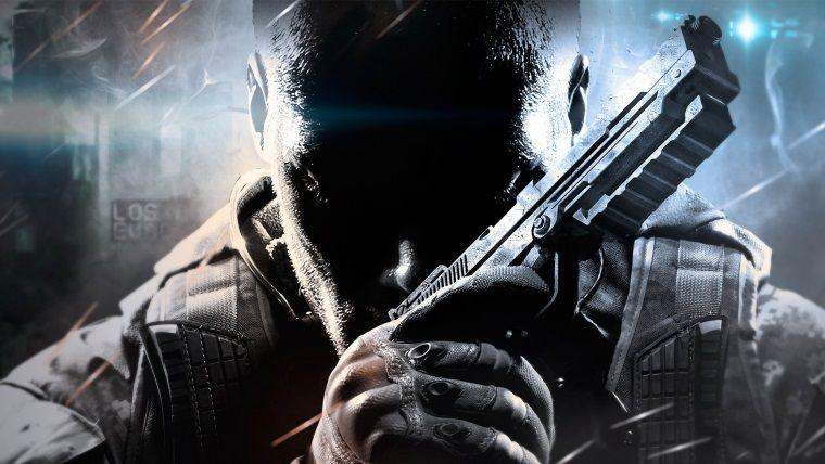Serinin yeni oyunu CoD: Black Ops 4 olabilir