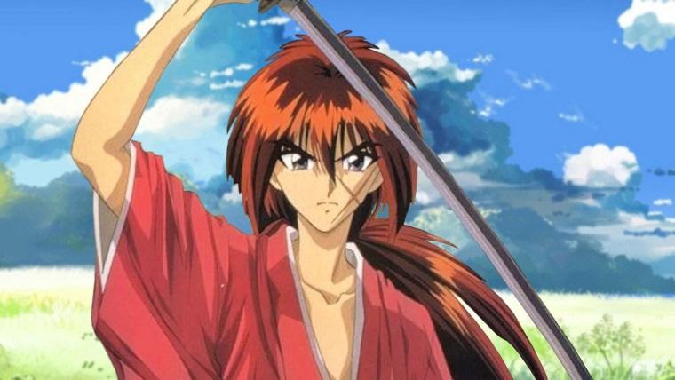 Kenshin'in yaratıcısı çocuk pornosu ile suçlanıyor!