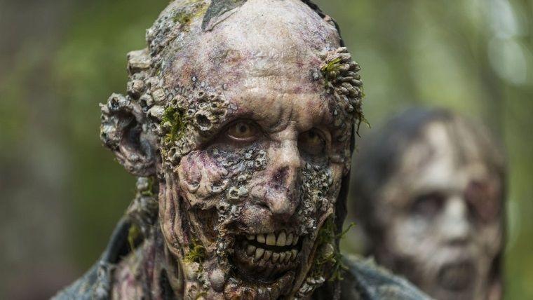 Walking Dead, 8.sezon 14. bölümü için fragman yayınlandı
