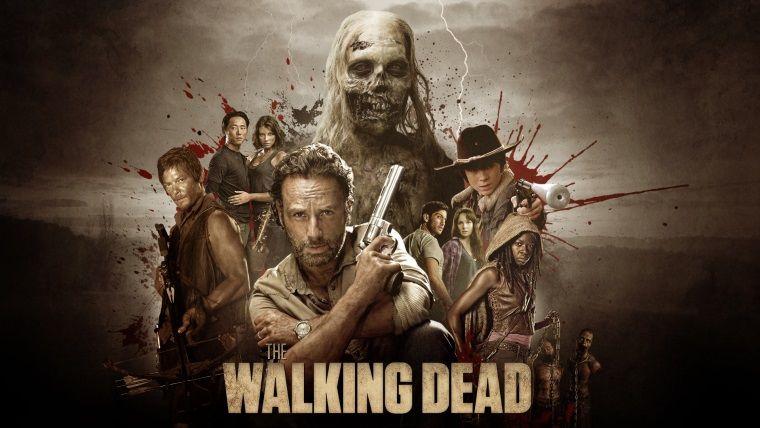 The Walking Dead 10. sezonu 28 Şubat 2021'de başlıyor