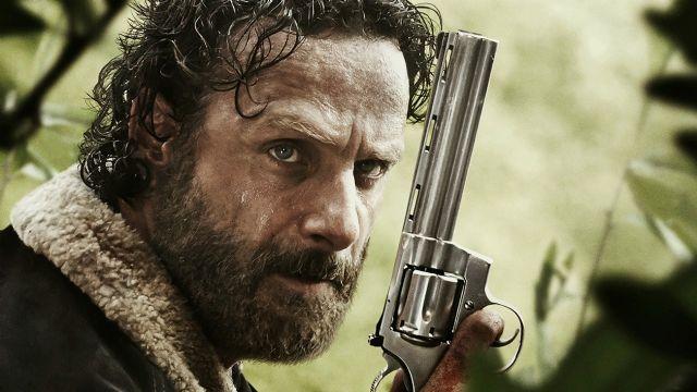 Walking Deadin 7 Sezon Finali Eksiksiz Olacak