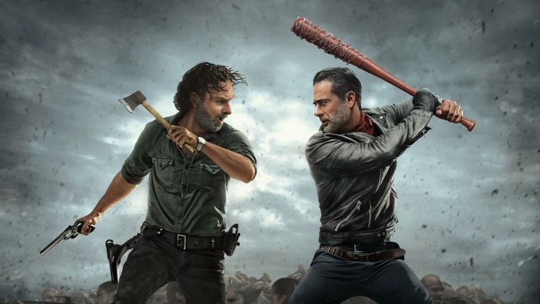 Walking Dead, 9. sezon onayını kaptı