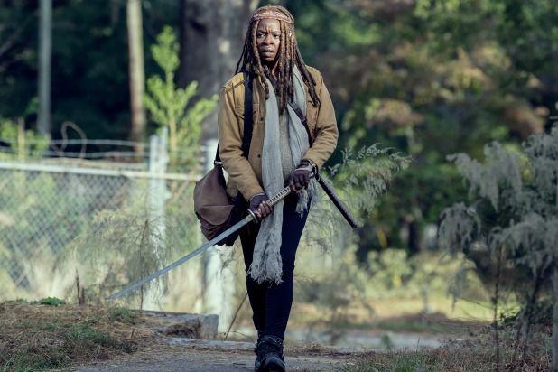 Walking Dead filmi için yeni açıklama geldi