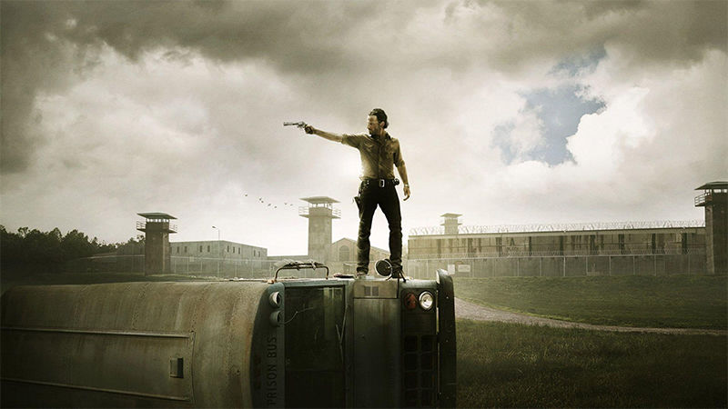 The Walking Dead 10. sezonu 28 Şubat'ta başlıyor
