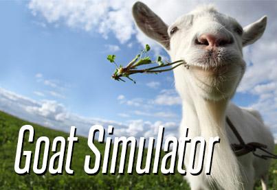 Mobil cihazlar için Goat Simulator güncellemesi yolda