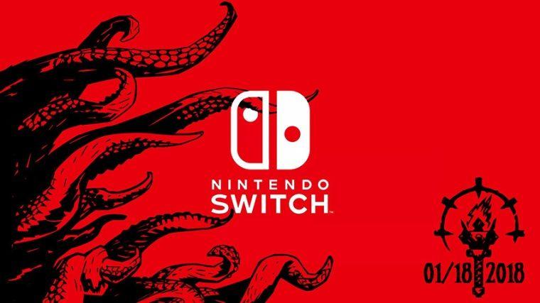 Darkest Dungeon'ın Switch tarihi sonunda açıklandı
