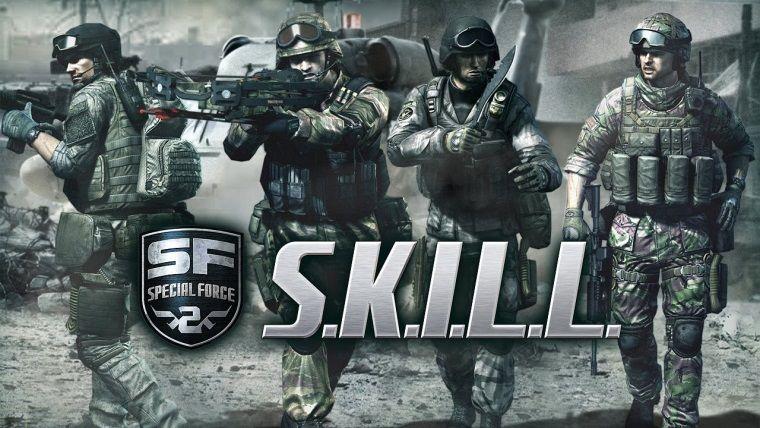 S.K.I.L.L. Special Force 2 Hile Koruması Yakında Yenilenecek