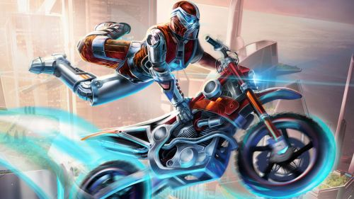 Trials Fusion, PSN'de yanlışıkla ücretsiz oldu!