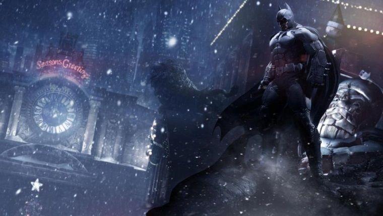 Yeni Batman oyunundan yeni bilgiler ortaya atıldı