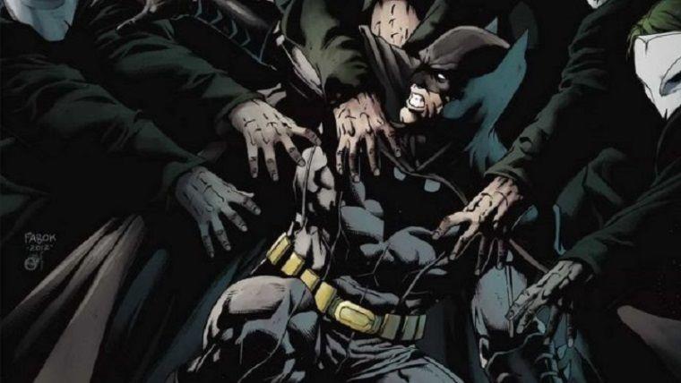 Yeni Batman oyununun müziklerini yapacak ekip belli oldu