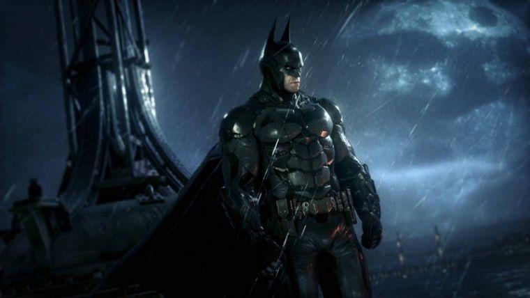 'Yeni Batman oyununu hazır olduğunda duyuracağız'