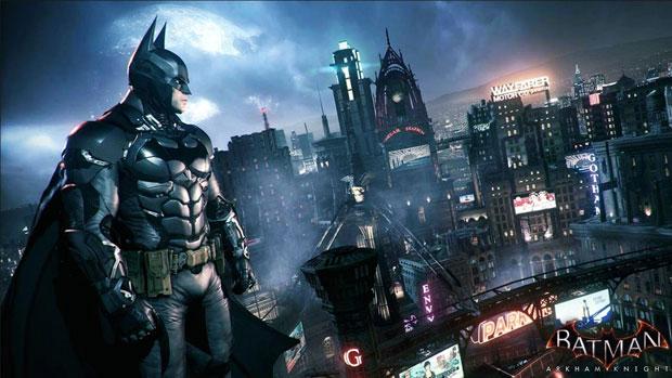 Rocksteady: Arkham City'nin sonu, Arkham Knight'ı şekillendirdi