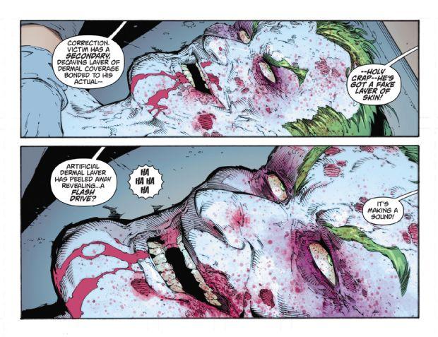 Arkham City'de, Joker bizi yine mi kandırdı?