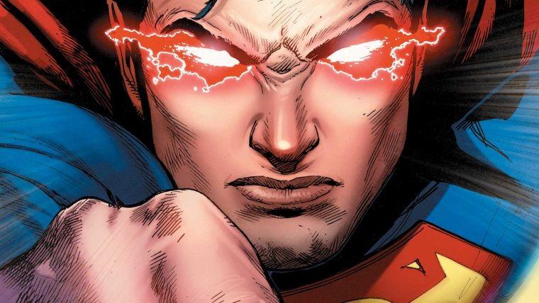 Warner Bros yeni bir DC oyunu üzerinde çalışıyor