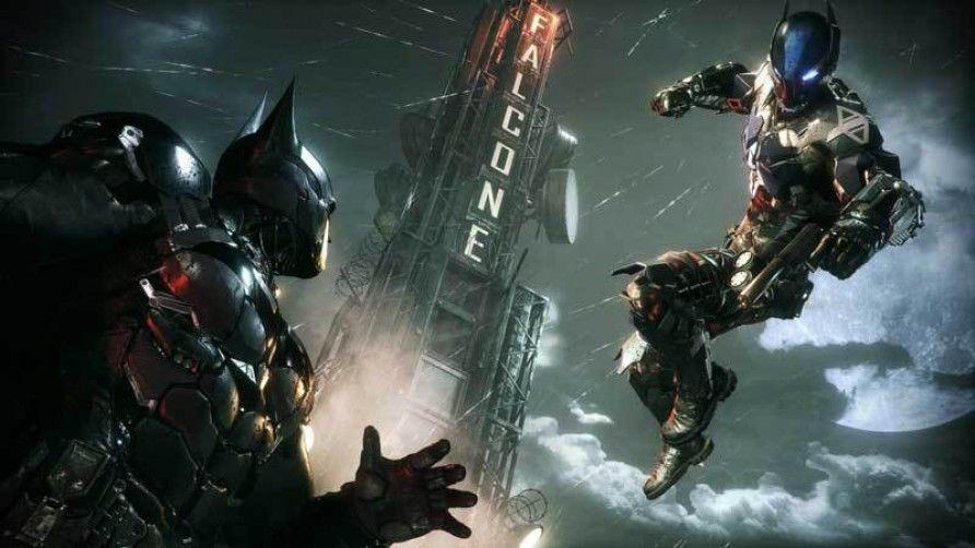 Yeni Batman oyununu hazır olduğunda duyuracağız