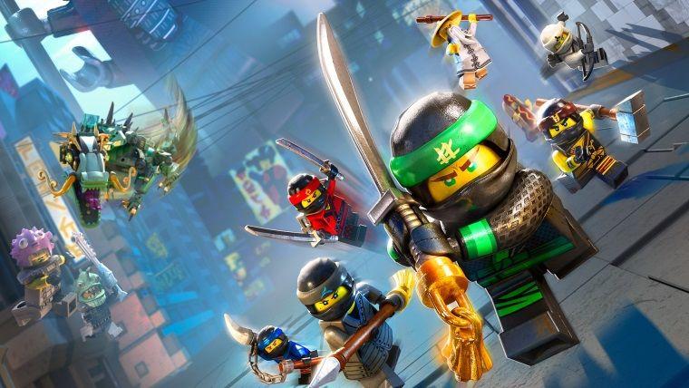 89 TL'lik Lego NinjaGO bedava oldu