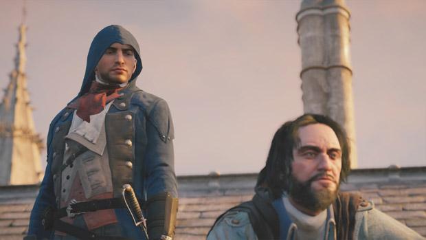Assassin's Creed: Unity'nin yaması bozuk çıktı