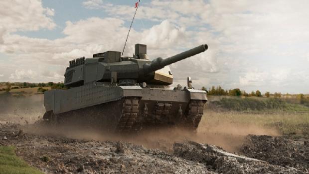 Obsidian artık Armored Warfare'den sorumlu değil