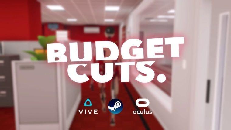 Budget Cuts, 25 Eylül'de PlayStation VR'a geliyor