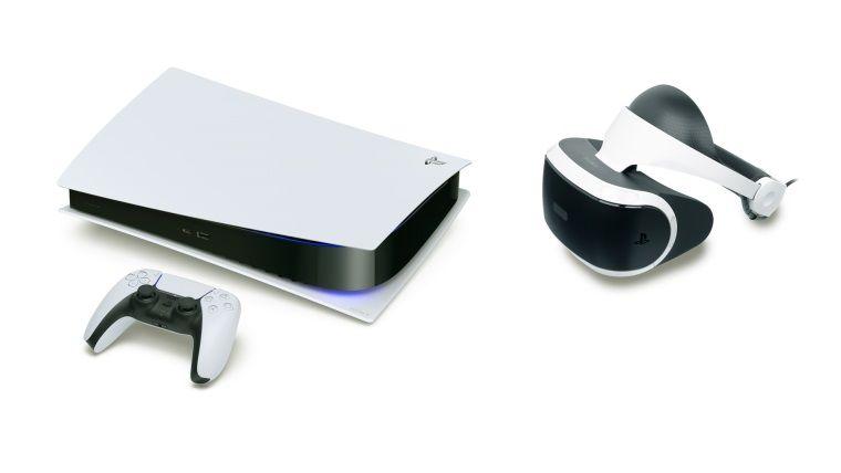 PS5 için PlayStation VR 2 üzerinde çalışıldığı duyuruldu