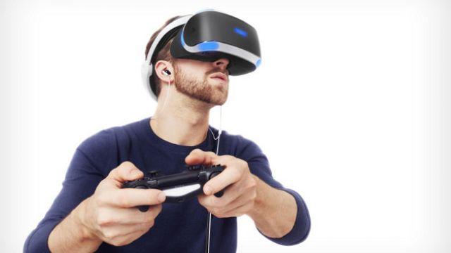 Playstation VR'ın Türkiye fiyatı belli oldu
