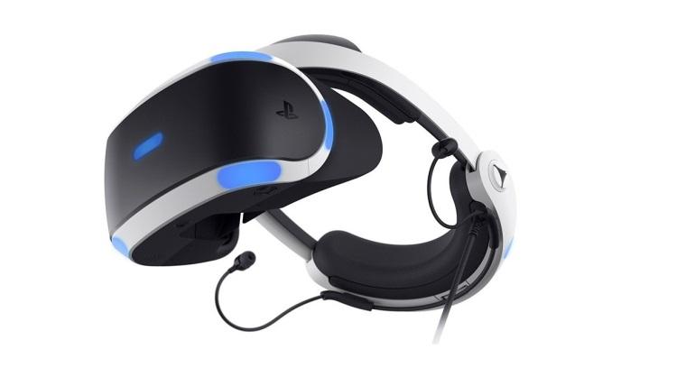 Playstation VR'ın yeni versiyonu geliyor!